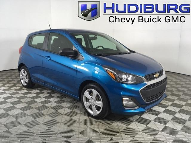 used 2019 Chevrolet Spark car, priced at $16,000