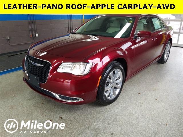 used 2019 Chrysler 300 car, priced at $26,800