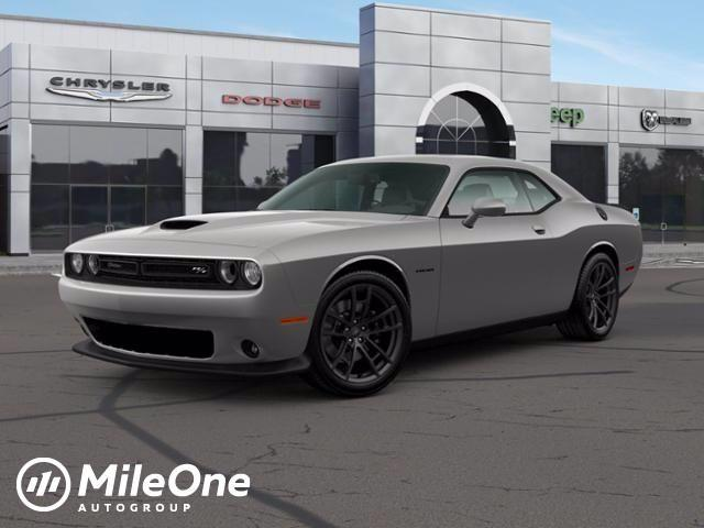 new 2021 Dodge Challenger car, priced at $42,542