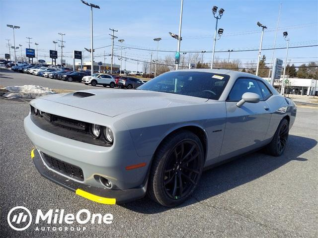 new 2021 Dodge Challenger car, priced at $43,792