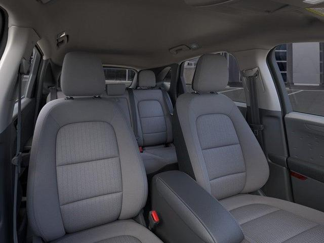 new 2021 Ford Escape car, priced at $25,130
