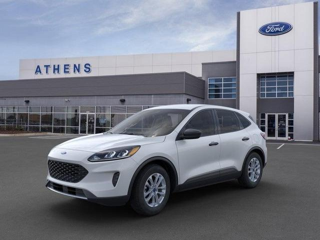 new 2021 Ford Escape car, priced at $25,725