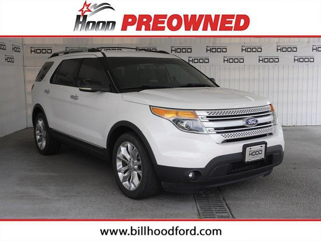 used 2012 Ford Explorer car, priced at $9,955