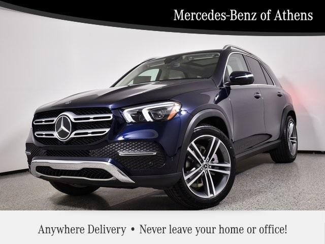 new 2021 Mercedes-Benz GLE 350 car, priced at $63,260