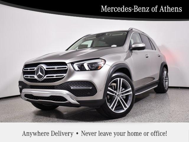 new 2021 Mercedes-Benz GLE 350 car, priced at $67,080