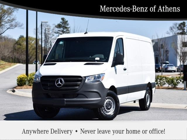 new 2021 Mercedes-Benz Sprinter 1500 car, priced at $41,502
