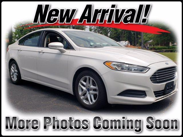 used 2014 Ford Fusion car, priced at $11,591