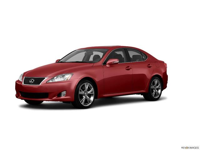 used 2010 Lexus IS 350 car, priced at $12,792