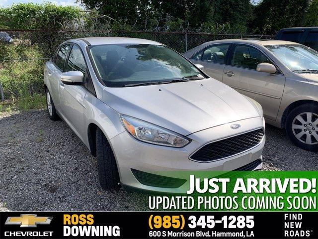 used 2015 Ford Focus car, priced at $9,918