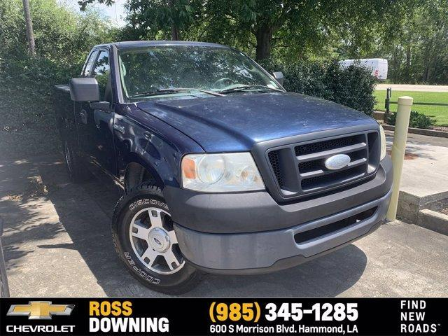used 2006 Ford F-150 car, priced at $6,455