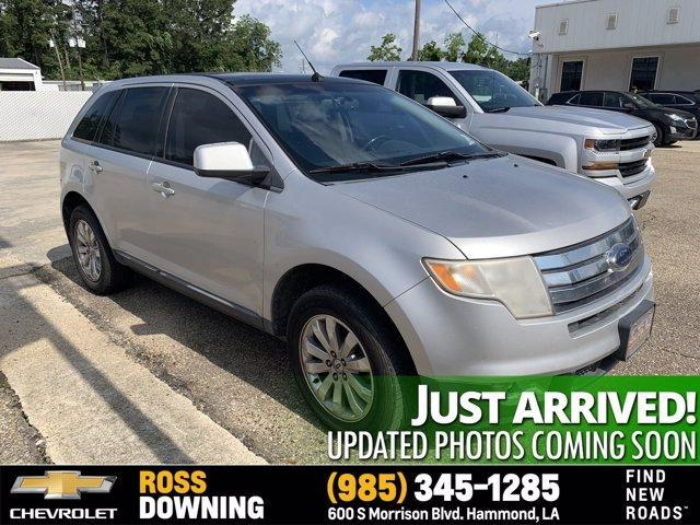 used 2009 Ford Edge car, priced at $6,997