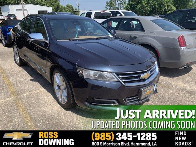 used 2014 Chevrolet Impala car, priced at $18,826