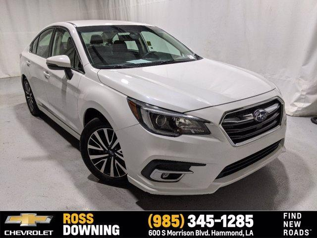used 2019 Subaru Legacy car, priced at $20,921