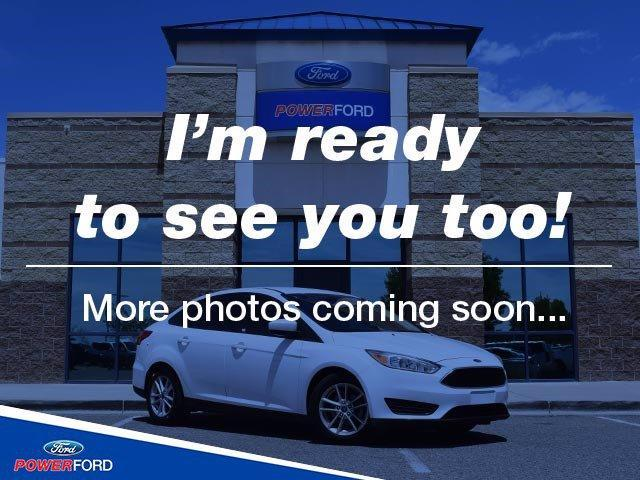 used 2018 Ford Focus car, priced at $16,920