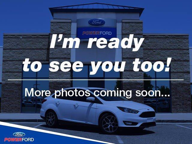 used 2018 Ford Focus car, priced at $19,921