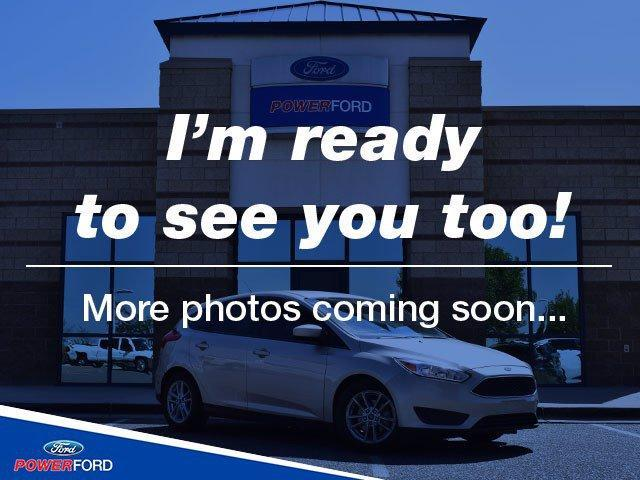 used 2018 Ford Focus car, priced at $18,921