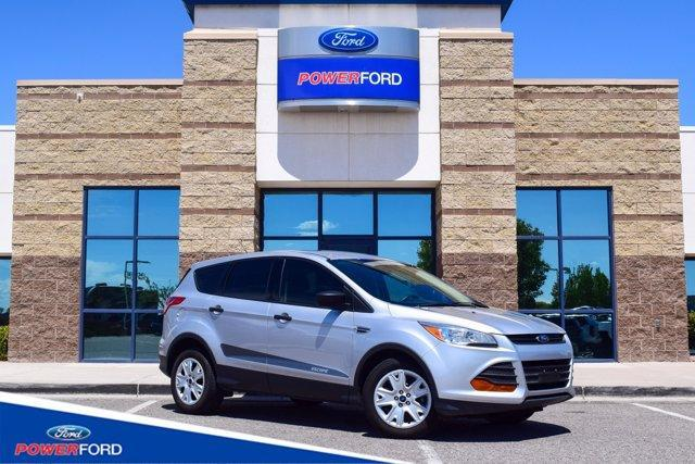 used 2016 Ford Escape car, priced at $17,920