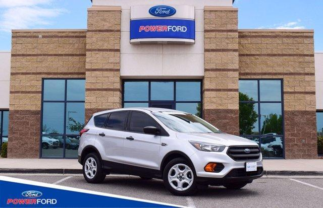 used 2019 Ford Escape car, priced at $20,920