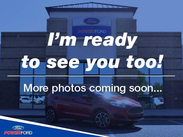 used 2018 Ford Fiesta car, priced at $17,921