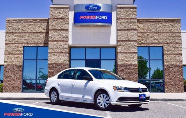 used 2015 Volkswagen Jetta car, priced at $15,920