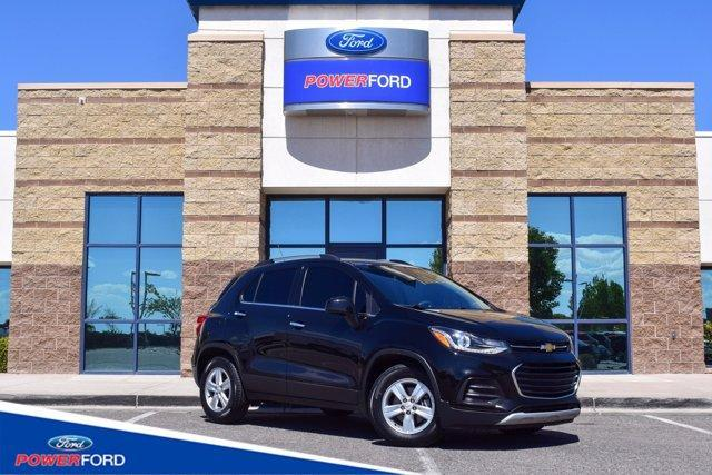 used 2019 Chevrolet Trax car, priced at $19,220