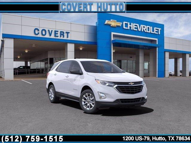 new 2021 Chevrolet Equinox car, priced at $28,475