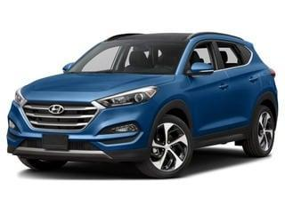 used 2018 Hyundai Tucson car, priced at $27,588