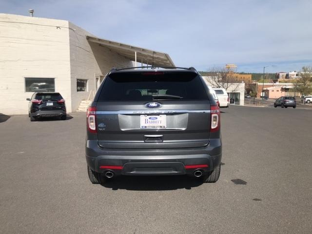 used 2015 Ford Explorer car, priced at $18,573