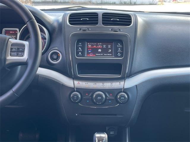 used 2020 Dodge Journey car