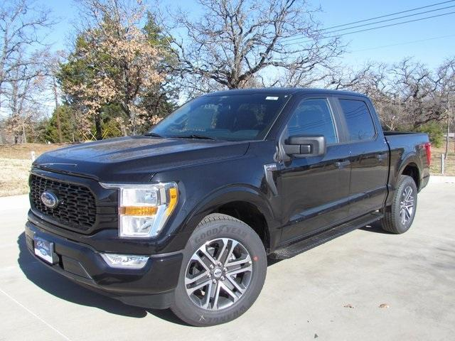 new 2021 Ford F-150 car, priced at $41,888