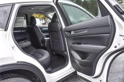 new 2021 Mazda CX-5 car, priced at $33,152