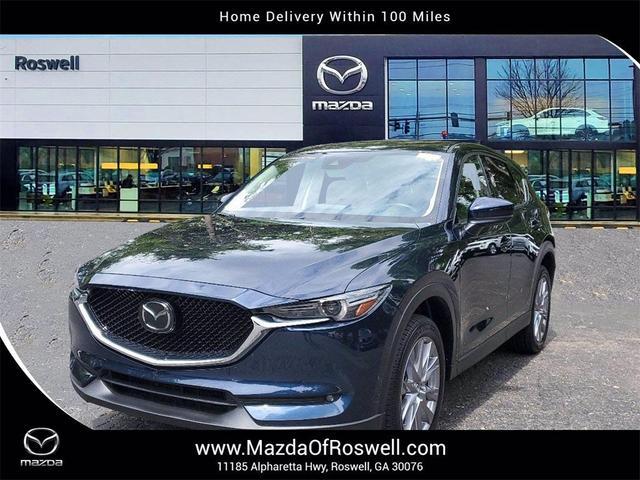 used 2020 Mazda CX-5 car, priced at $28,997