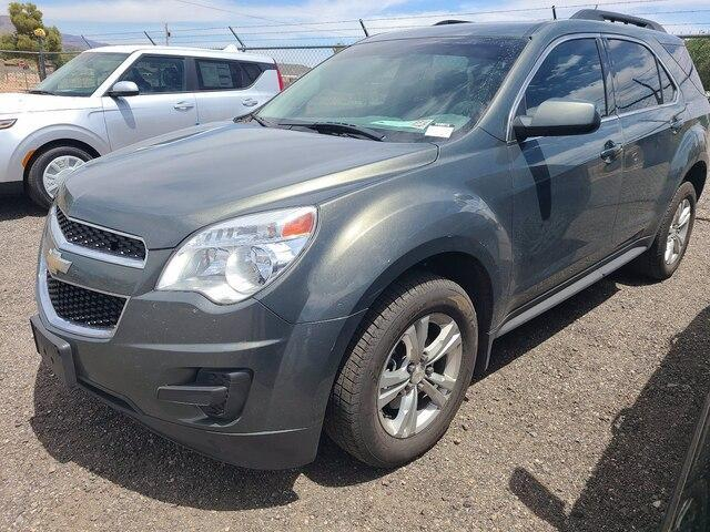 used 2013 Chevrolet Equinox car, priced at $11,408
