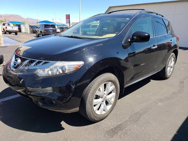 used 2012 Nissan Murano car, priced at $12,429