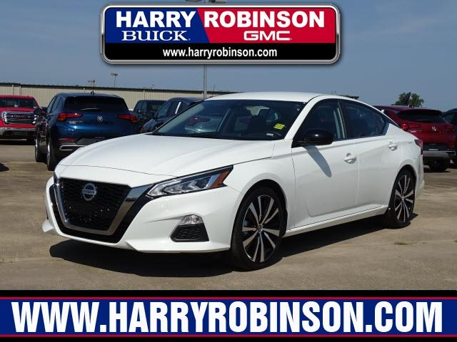 used 2020 Nissan Altima car, priced at $25,995
