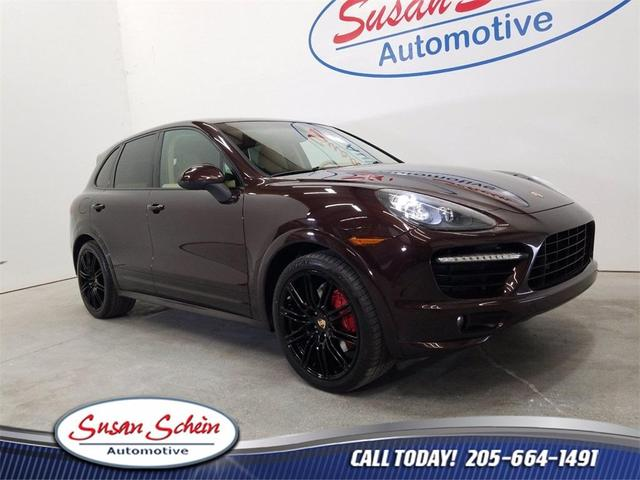 used 2014 Porsche Cayenne car, priced at $30,999
