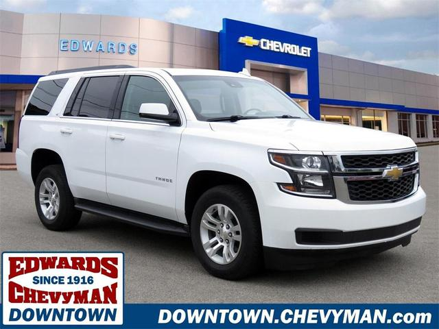 used 2016 Chevrolet Tahoe car, priced at $38,990