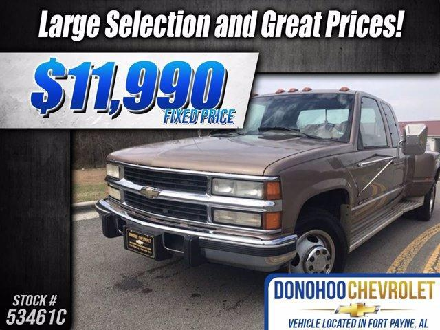 used 1995 Chevrolet 3500 car, priced at $11,990