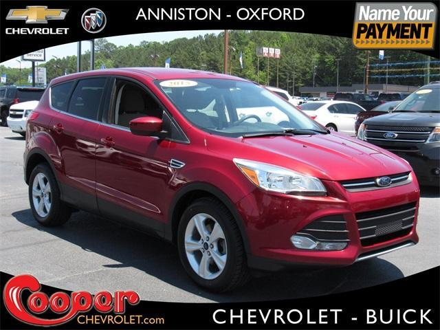 used 2015 Ford Escape car, priced at $15,335