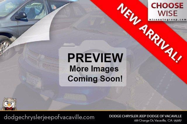 used 2013 Dodge Avenger car, priced at $9,281