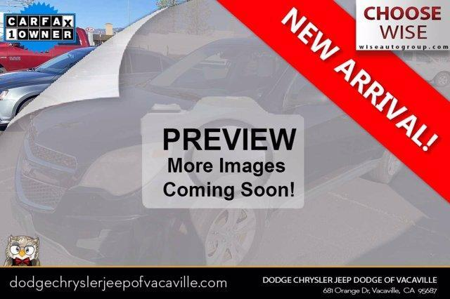 used 2013 Chevrolet Equinox car, priced at $10,990