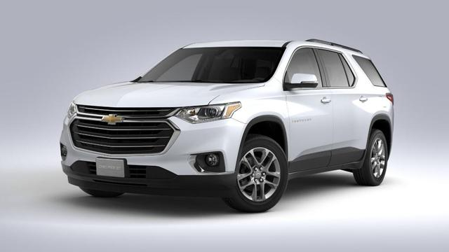 new 2020 Chevrolet Traverse car, priced at $35,469
