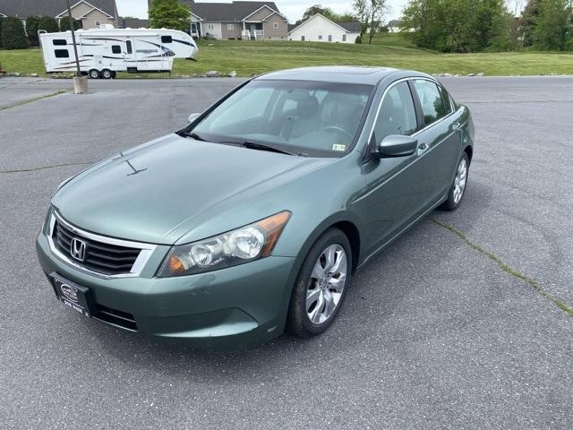 used 2008 Honda Accord car, priced at $7,498