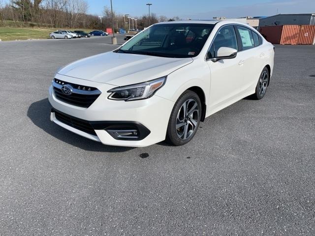 new 2021 Subaru Legacy car, priced at $33,717