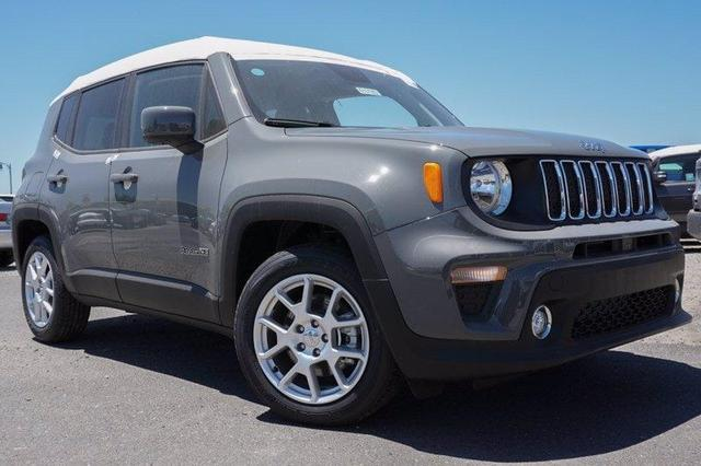 new 2020 Jeep Renegade car, priced at $26,830