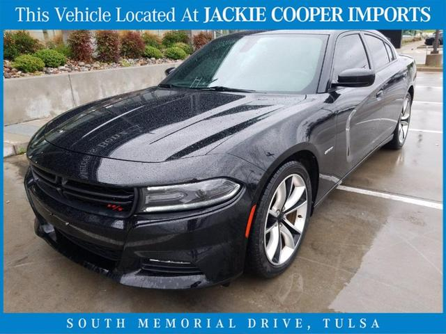 used 2015 Dodge Charger car, priced at $21,800