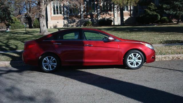 used 2011 Hyundai Sonata car, priced at $7,295