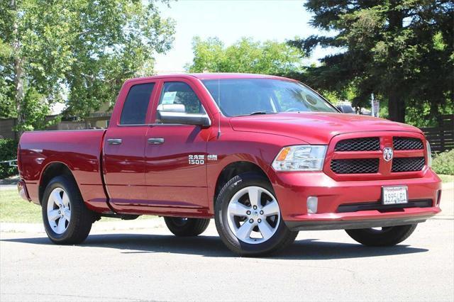 used 2014 Ram 1500 car, priced at $21,447