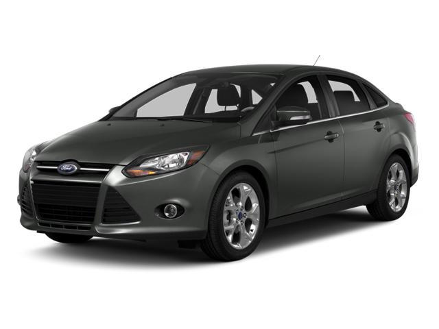 used 2014 Ford Focus car, priced at $9,970