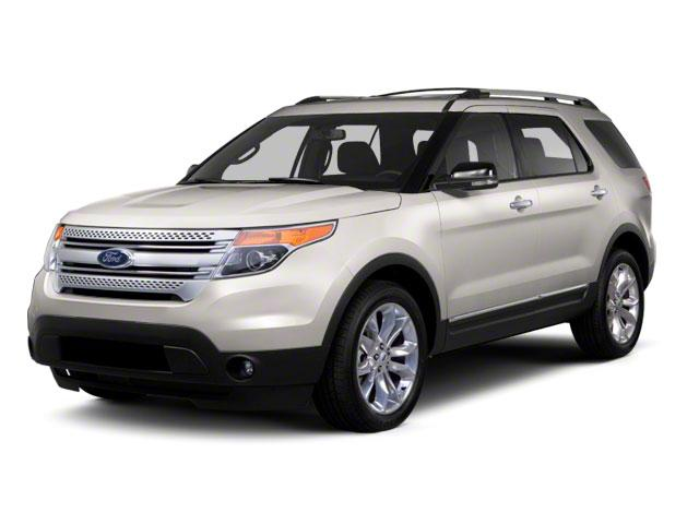 used 2013 Ford Explorer car, priced at $14,995